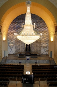 The Westend Synagogue